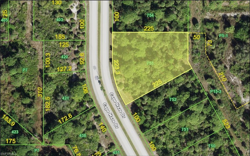 3829 Cape Haze Drive Property Photo - ROTONDA WEST, FL real estate listing