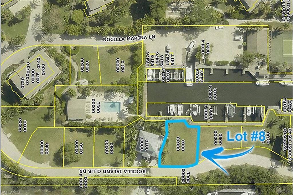 16700 Bocilla Island Club Drive Property Photo - BOKEELIA, FL real estate listing