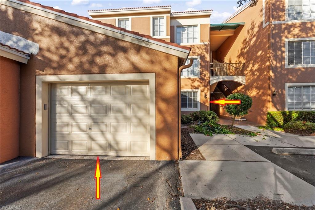 1200 Reserve Way #101 Property Photo - NAPLES, FL real estate listing