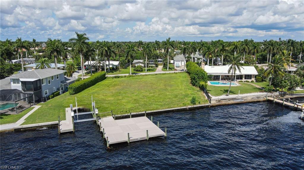 248 Bayshore Drive Property Photo - CAPE CORAL, FL real estate listing