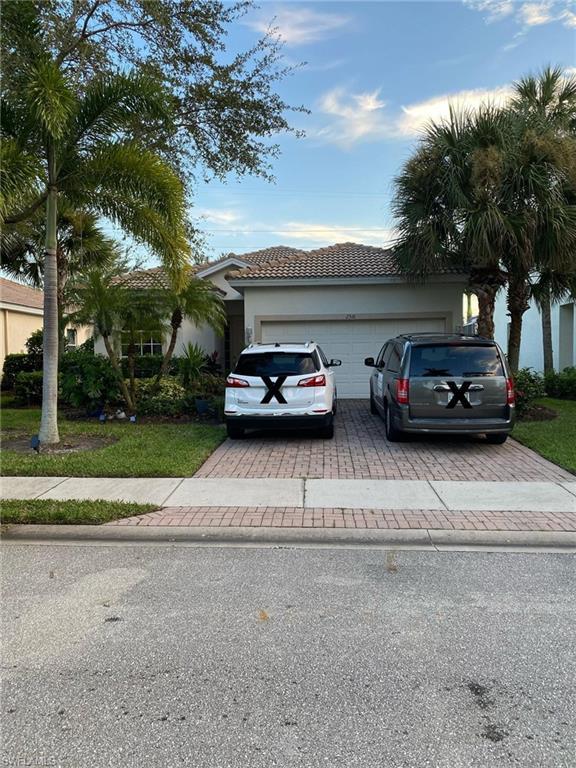 2516 Keystone Lake Drive Property Photo - CAPE CORAL, FL real estate listing