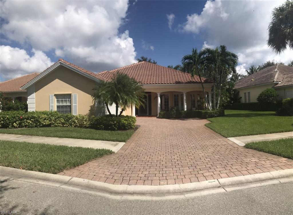 3913 Upolo Lane Property Photo - NAPLES, FL real estate listing