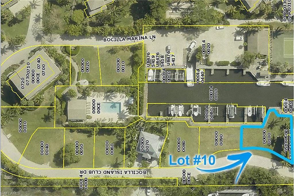 16680 Bocilla Island Club Drive Property Photo - BOKEELIA, FL real estate listing