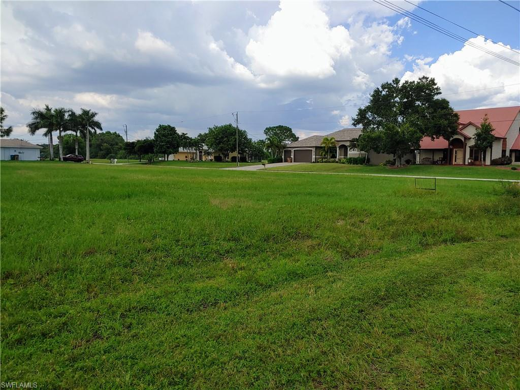 2603 NW 15th Street Property Photo - CAPE CORAL, FL real estate listing