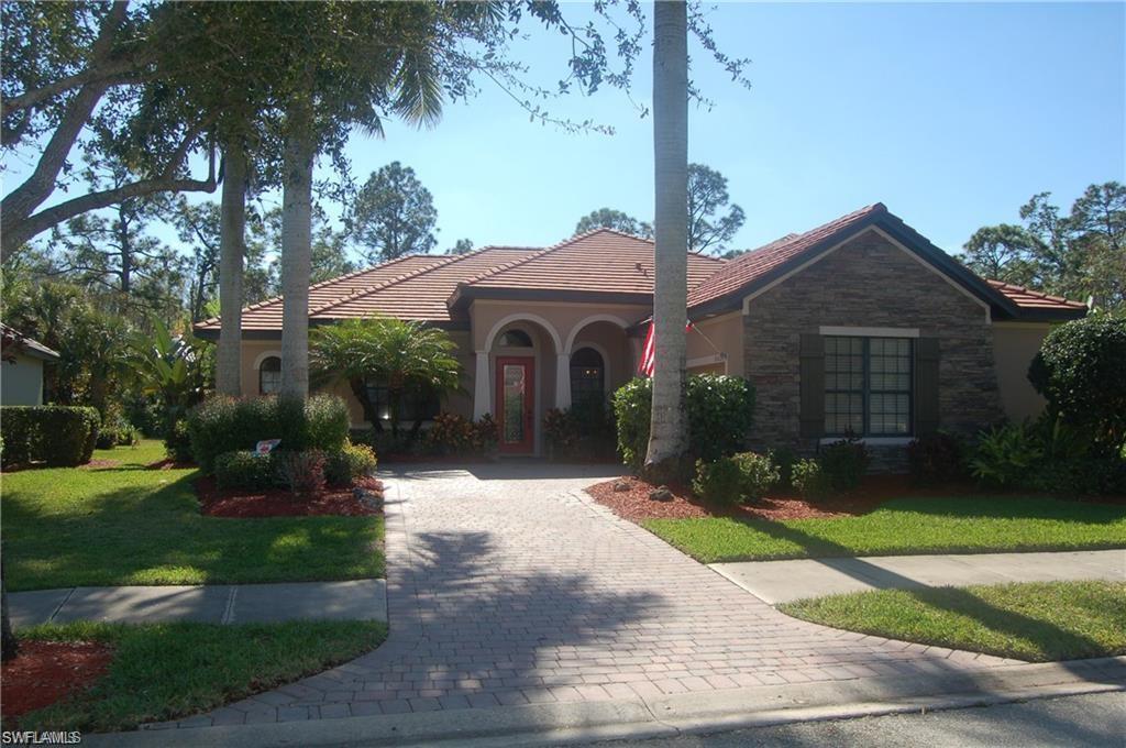 16024 Herons View Drive Property Photo - ALVA, FL real estate listing