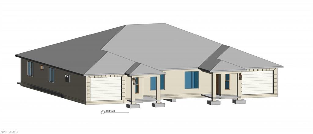 1112/1114 Circle Drive Property Photo - LEHIGH ACRES, FL real estate listing