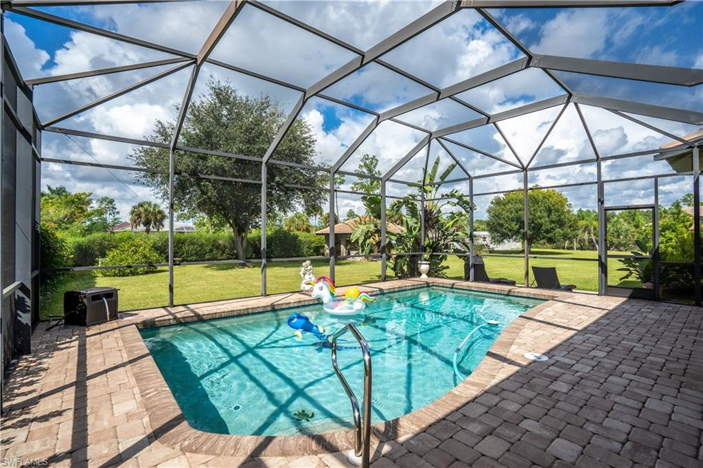 711 Prospect Avenue Property Photo - LEHIGH ACRES, FL real estate listing