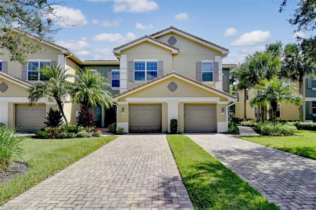 3220 Cottonwood Bend #605 Property Photo - FORT MYERS, FL real estate listing