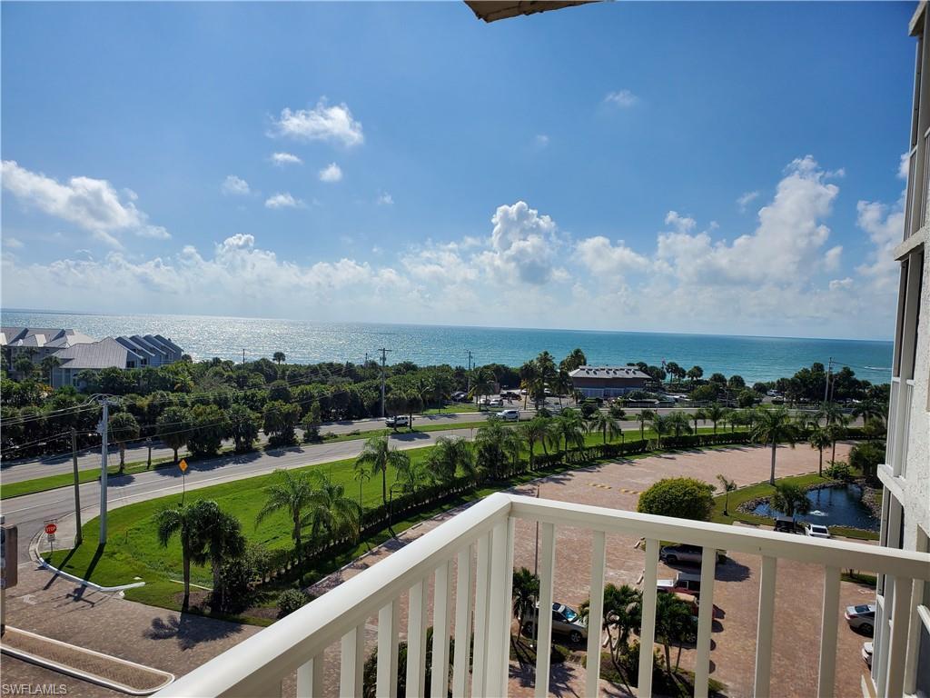 5600 Bonita Beach Road #705 Property Photo - BONITA SPRINGS, FL real estate listing