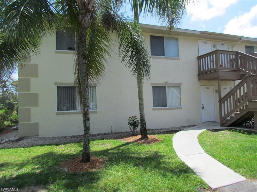 5380 16th Place SW #F-1 Property Photo - NAPLES, FL real estate listing