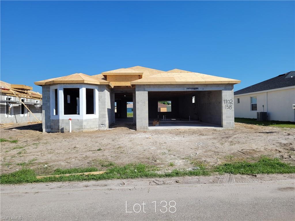 1102 Jackson Court Property Photo