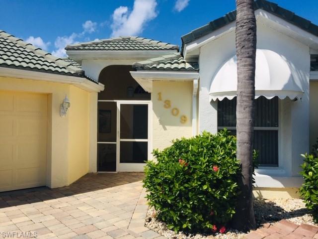 1309 Islamorada Boulevard Property Photo - PUNTA GORDA, FL real estate listing