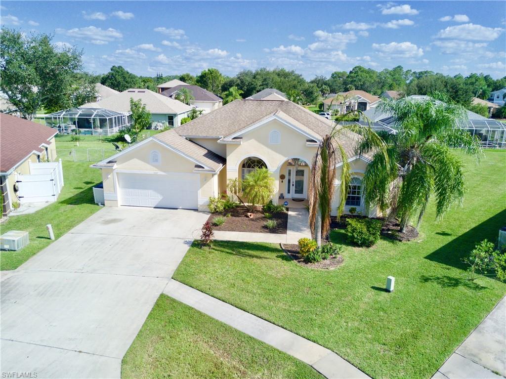 4547 Diploma Court Property Photo - LEHIGH ACRES, FL real estate listing