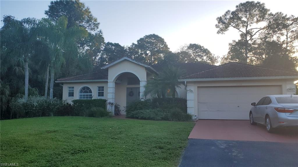 2990 6th Street NW Property Photo - NAPLES, FL real estate listing