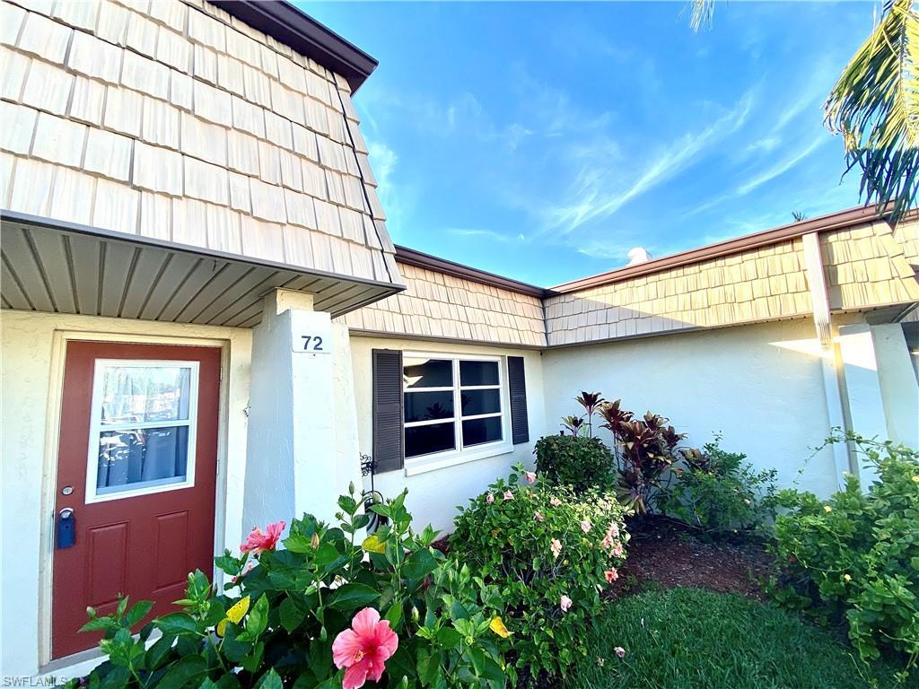 72 Mallard Court Property Photo - FORT MYERS, FL real estate listing