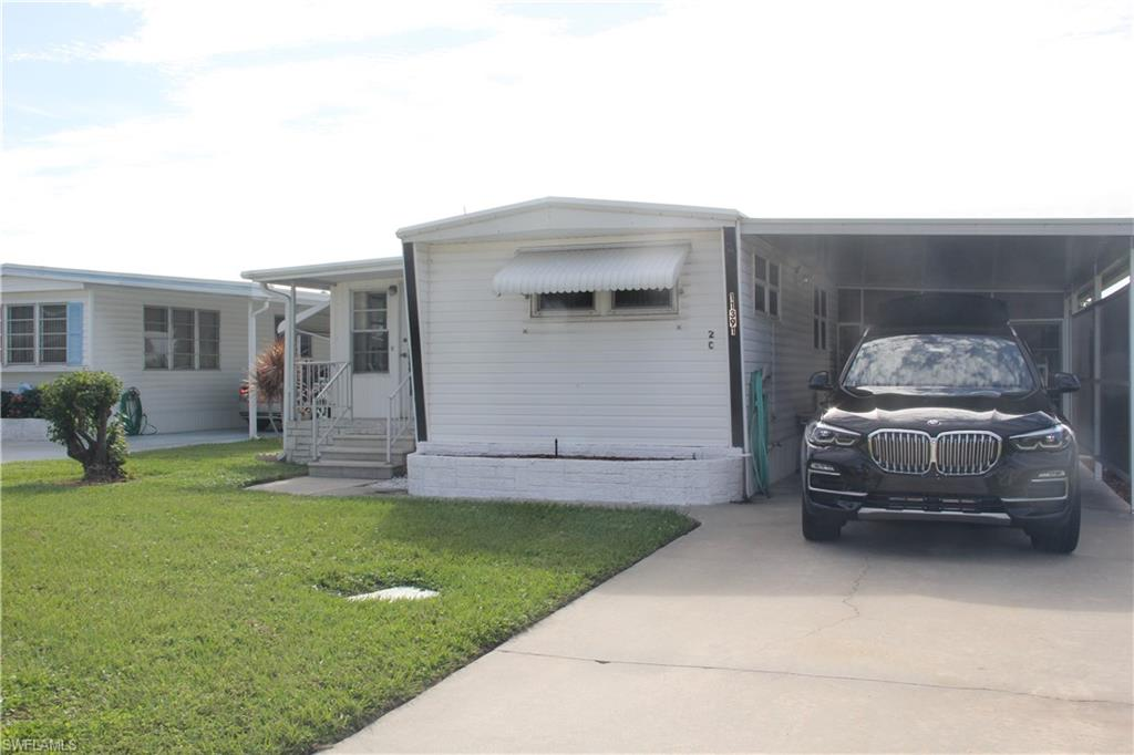 11391 Bayside Boulevard Property Photo - FORT MYERS BEACH, FL real estate listing