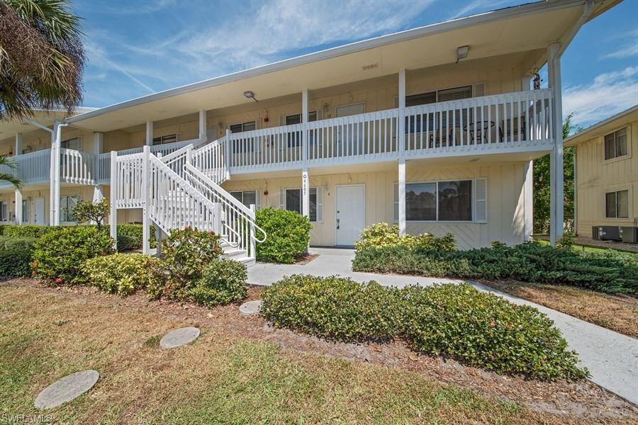 4605 Bayshore Drive #G6 Property Photo - NAPLES, FL real estate listing