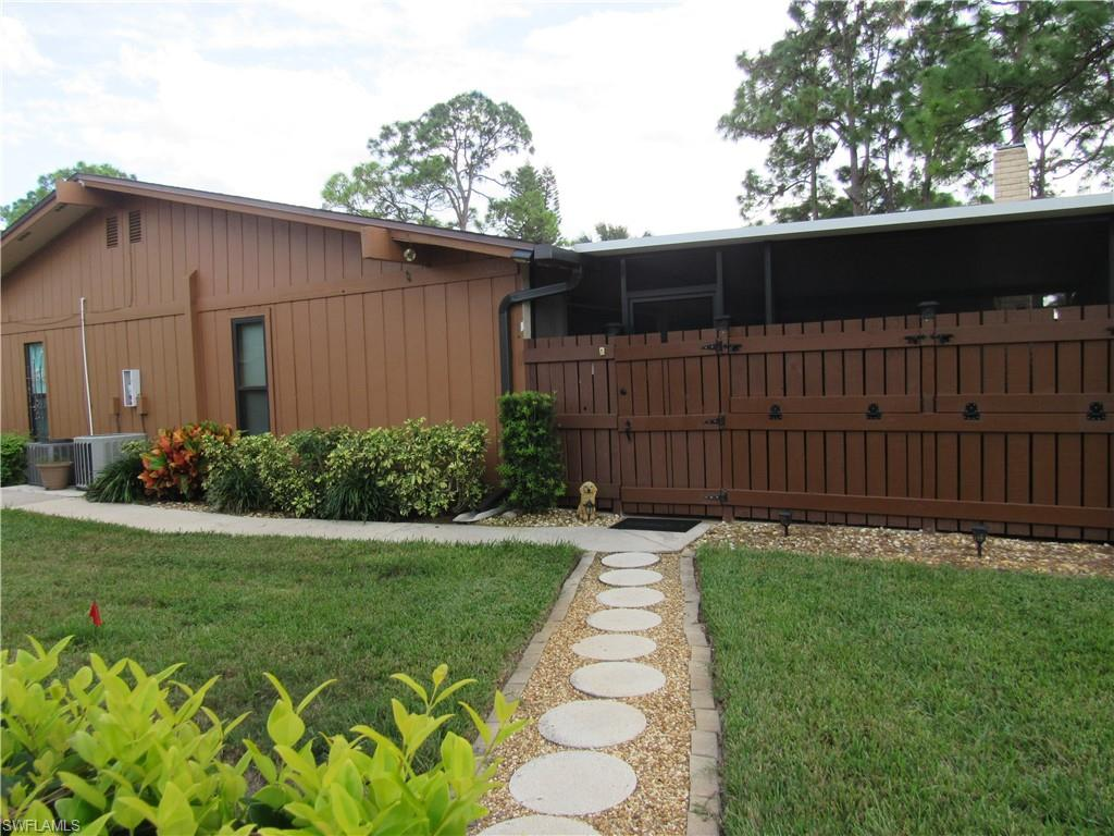5605 Foxlake Drive Property Photo - NORTH FORT MYERS, FL real estate listing