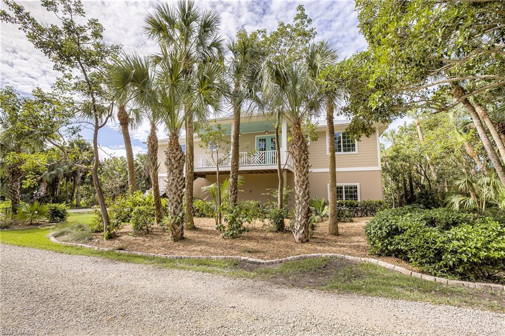 9277 Belding Drive Property Photo - SANIBEL, FL real estate listing