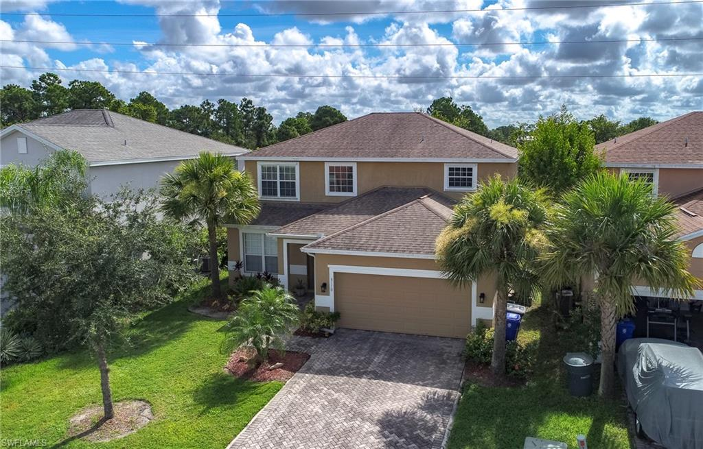 8110 Silver Birch Way Property Photo - LEHIGH ACRES, FL real estate listing