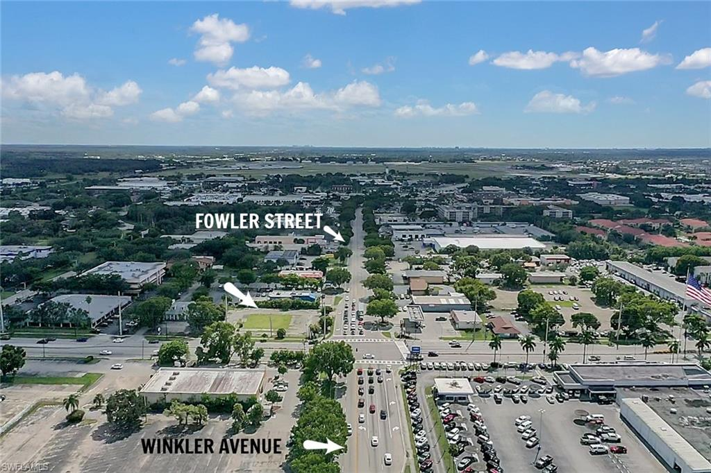 4025 Fowler Street Property Photo