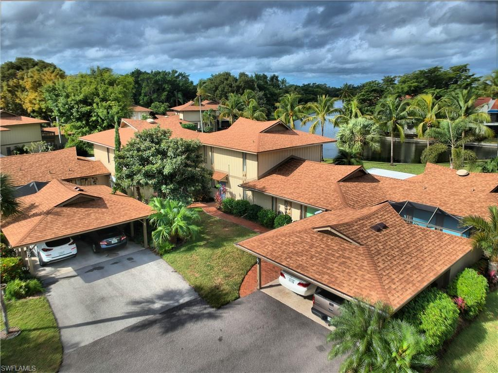 4267 Island Circle #C Property Photo - FORT MYERS, FL real estate listing