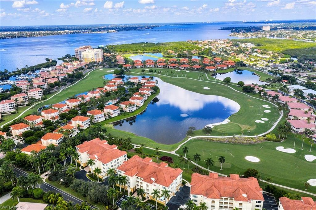 11120 Harbour Yacht Court #23D Property Photo - FORT MYERS, FL real estate listing