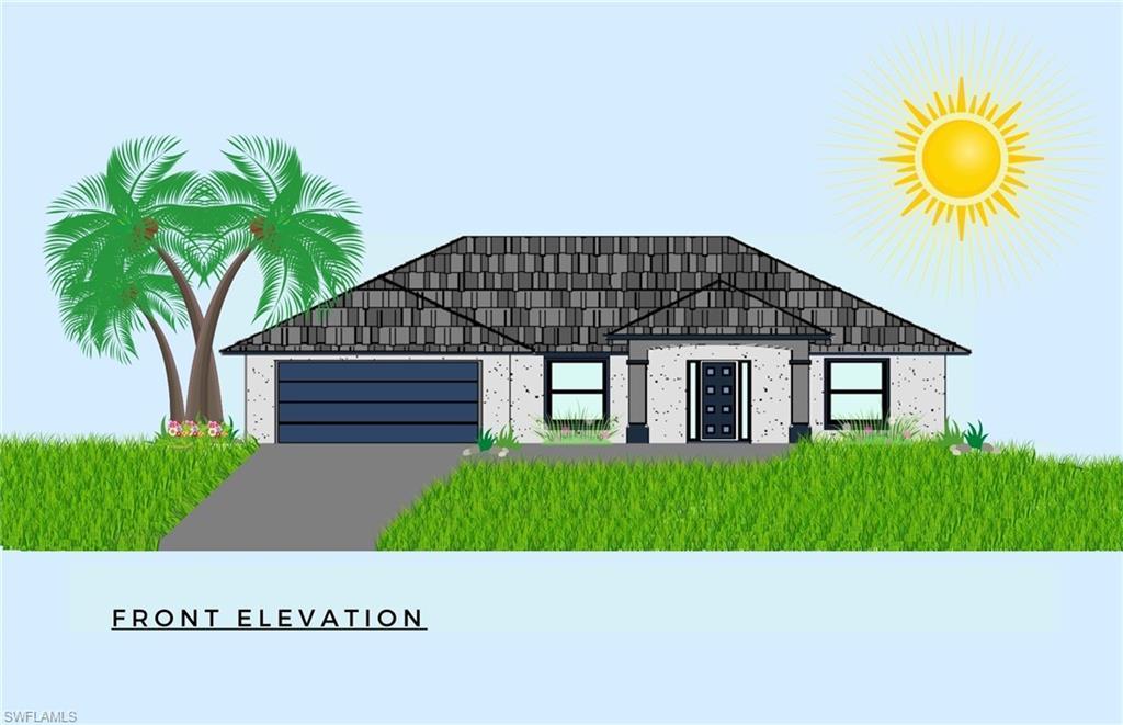 2006 Christopher Avenue N Property Photo - LEHIGH ACRES, FL real estate listing