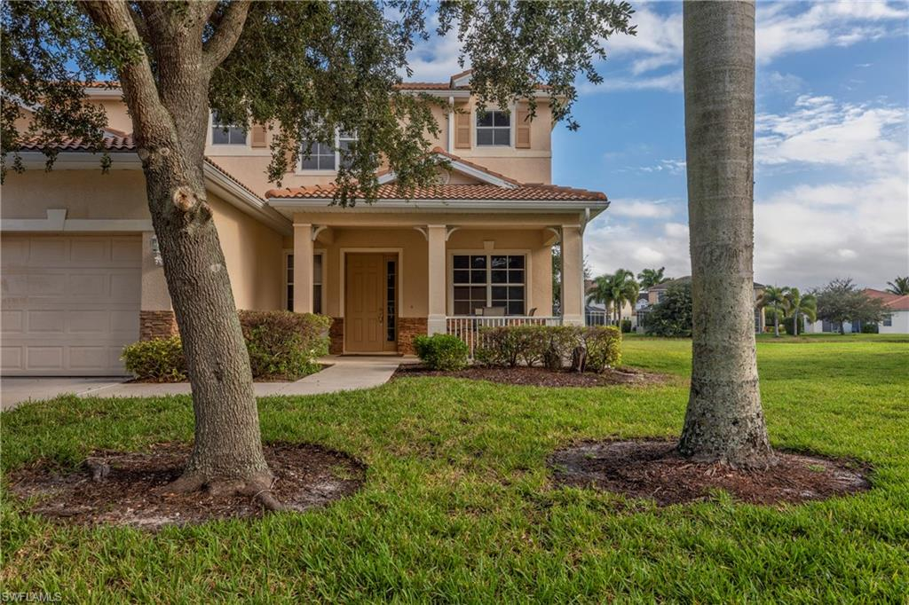 1129 Amber Lake Court Property Photo - CAPE CORAL, FL real estate listing