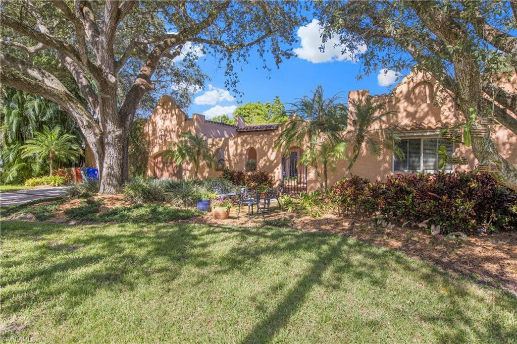 1225 Wales Drive Property Photo - FORT MYERS, FL real estate listing