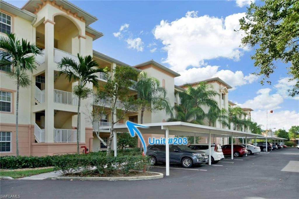 4017 Palm Tree Boulevard #203 Property Photo - CAPE CORAL, FL real estate listing