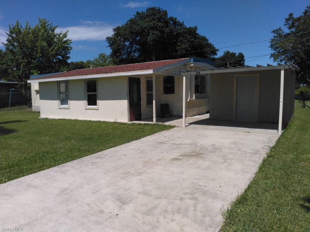 215 Pinecrest Avenue NW Property Photo - MOORE HAVEN, FL real estate listing