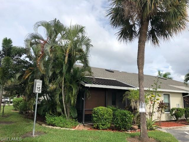 5119 SW Courtyards Court #40 Property Photo - CAPE CORAL, FL real estate listing