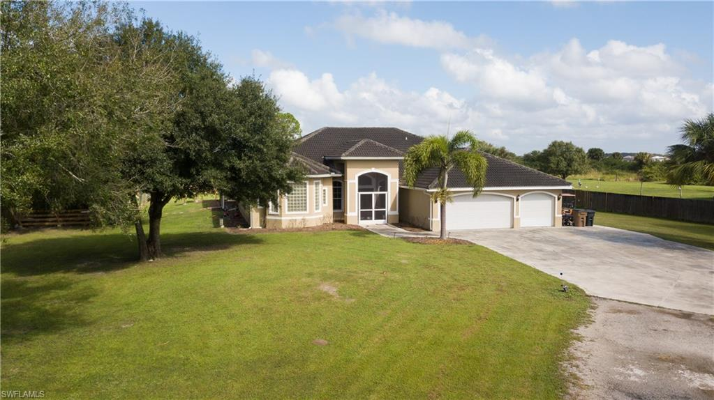 4585 Skates Circle Property Photo - FORT MYERS, FL real estate listing