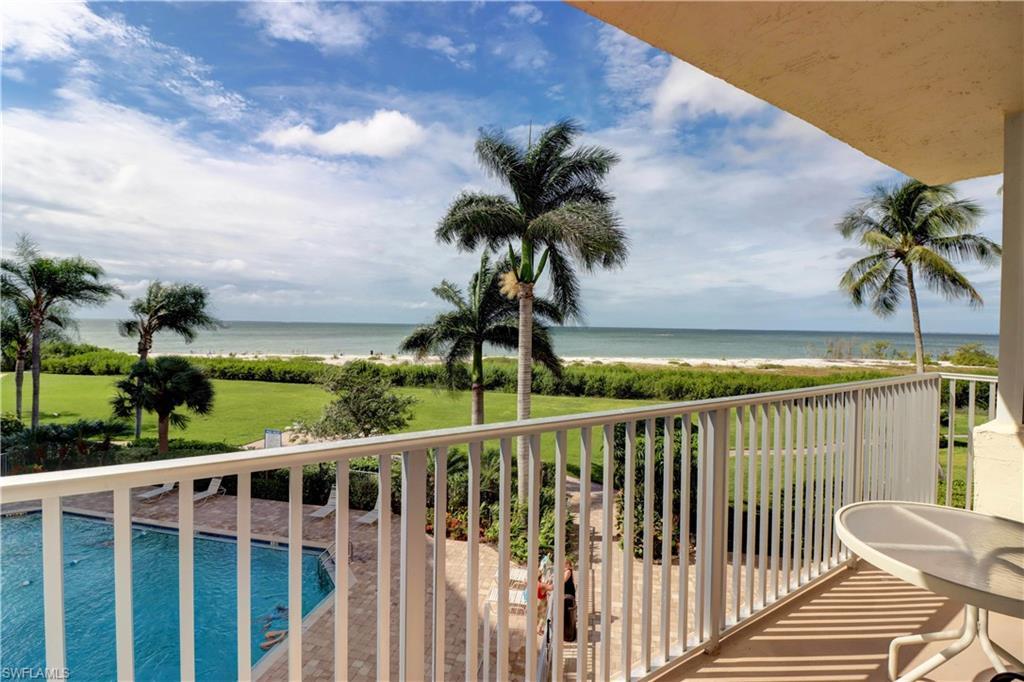7300 Estero Boulevard #204 Property Photo - FORT MYERS BEACH, FL real estate listing