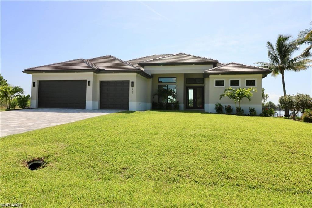 1718 NW 43rd Avenue Property Photo - CAPE CORAL, FL real estate listing
