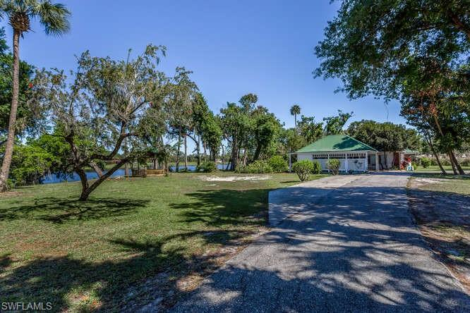 400 Live Oak Lane Property Photo - LABELLE, FL real estate listing