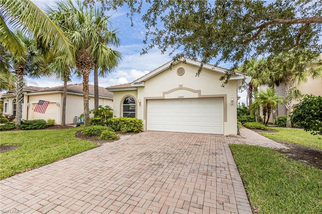 2489 Keystone Lake Drive Property Photo - CAPE CORAL, FL real estate listing