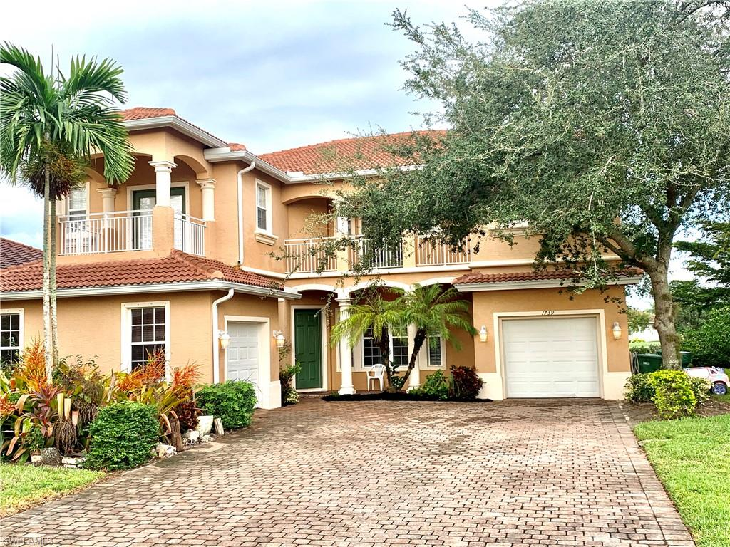 1739 Sarazen Place Property Photo - NAPLES, FL real estate listing