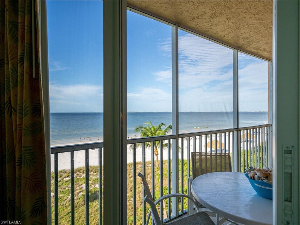 Estero Island Beach Villas Real Estate Listings Main Image