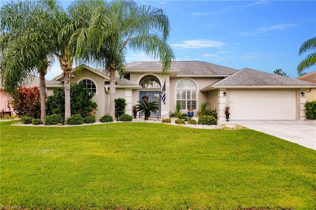 12750 SW Kingsway Circle Property Photo - LAKE SUZY, FL real estate listing