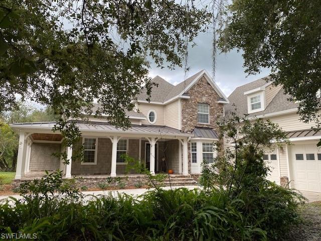 2550 Hickey Creek Road Property Photo - ALVA, FL real estate listing