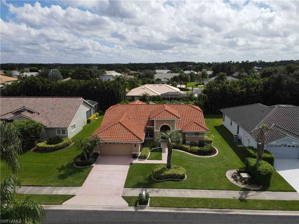12741 Chartwell Drive Property Photo - FORT MYERS, FL real estate listing
