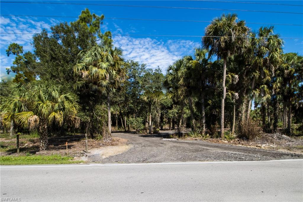 10701 Orange River Boulevard Property Photo - FORT MYERS, FL real estate listing