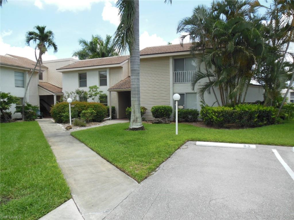 5421 Peppertree Drive #3 Property Photo - FORT MYERS, FL real estate listing