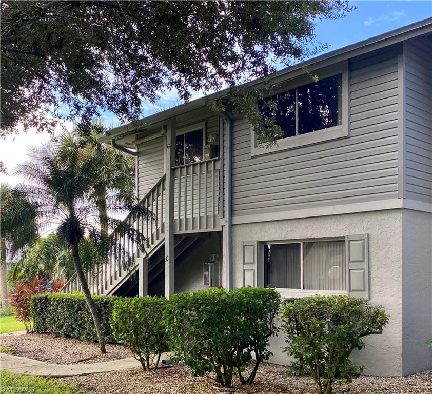 5745 Foxlake Drive #C Property Photo - NORTH FORT MYERS, FL real estate listing