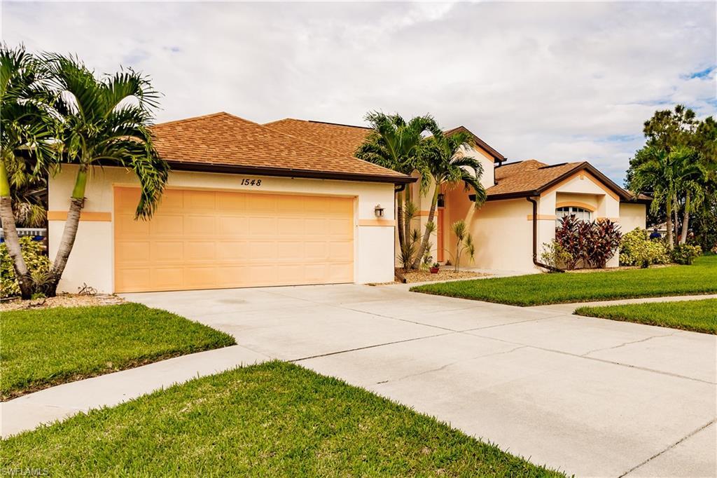 1548 Education Court Property Photo - LEHIGH ACRES, FL real estate listing