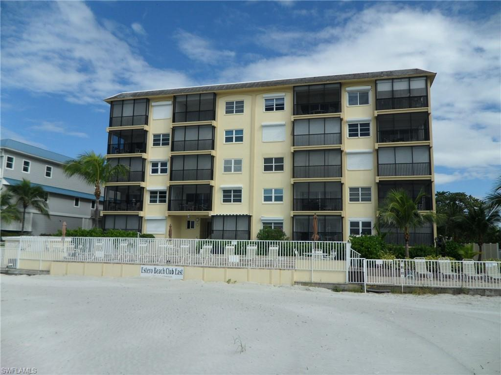 2650 Estero Boulevard #203 Property Photo - FORT MYERS BEACH, FL real estate listing