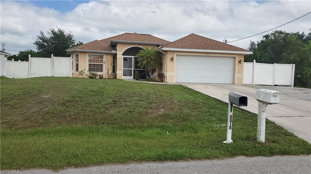 3314 37th Street SW Property Photo - LEHIGH ACRES, FL real estate listing