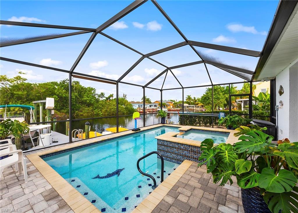 12235 Boat Shell Drive Property Photo - MATLACHA ISLES, FL real estate listing